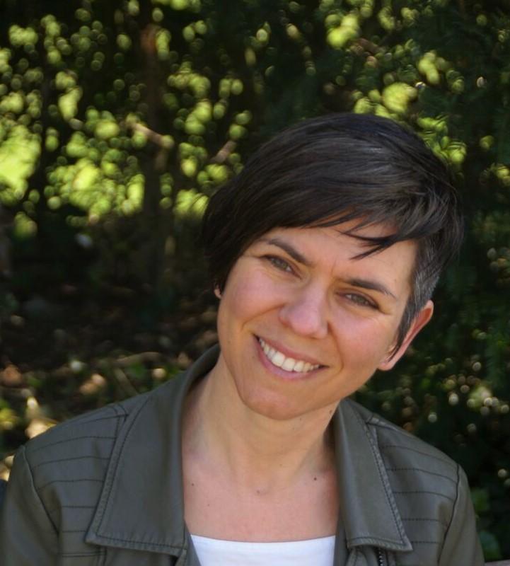 Charlot Matthijsse, haptotherapeut, kindercounseler en orthopedagoog