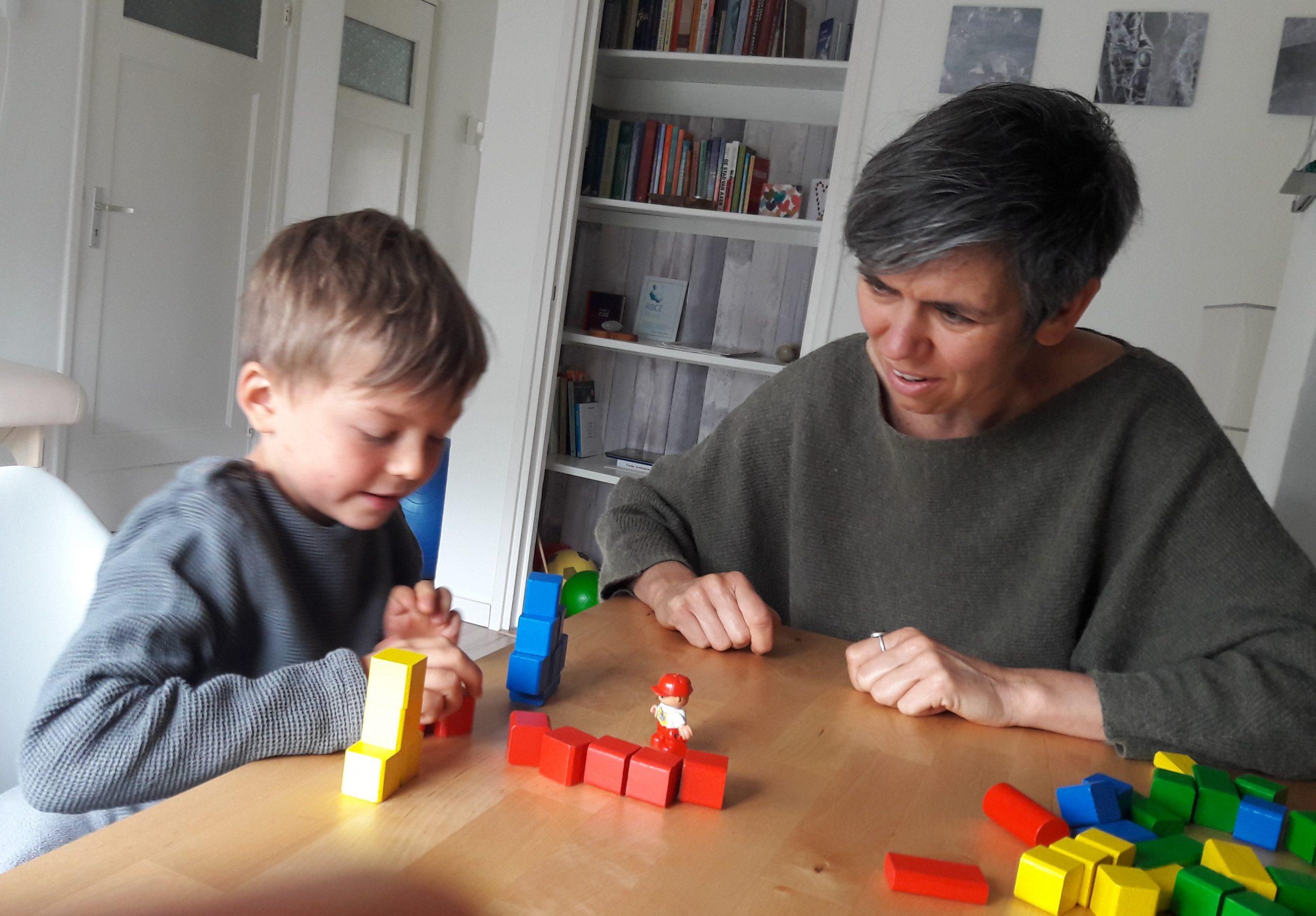praktijkruimte kindercounseling Nijmegen